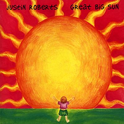 Great Big Sun CD