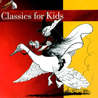 Classics for Kids CD