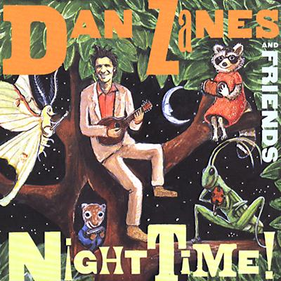Night Time CD