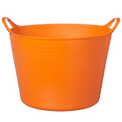 Small Tubtrug® Tub (Orange)