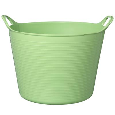 Small Tubtrug® Tub (Lt. Green)