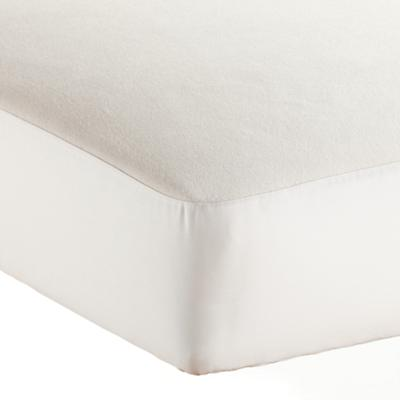 Naturepedic Organic Crib Mattress Pad