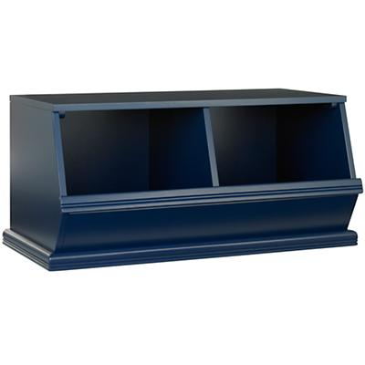 2-Bin Palooza (Midnight Blue)
