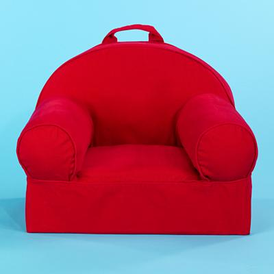 Nod Chair (Red)