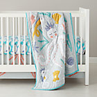 Marine Queen Crib Bedding (3-Piece Set)