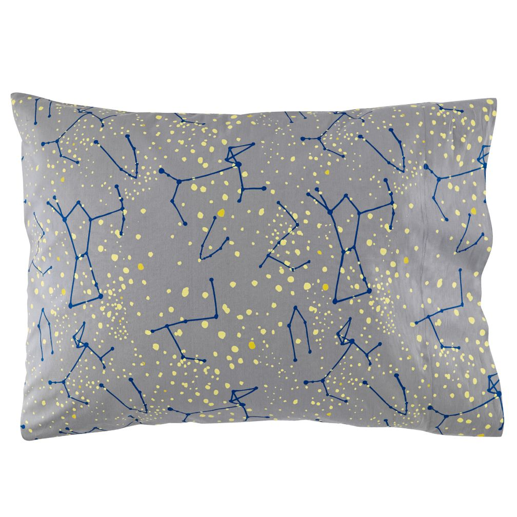 Organic Orion's Pillowcase