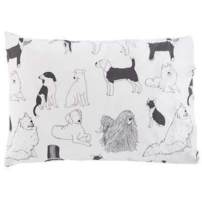 Organic Best Friend Dog Pillowcase