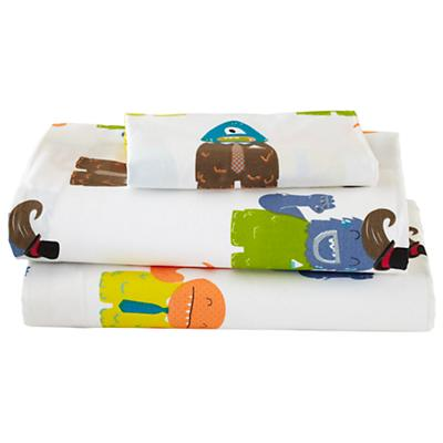 Creatures From Another Sheet Set (Twin)