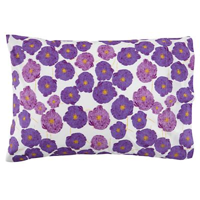 Poppy Pillowcase
