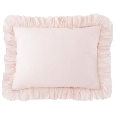 Antique Chic Ruffle Sham