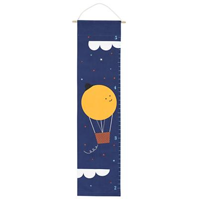 To the Moon Growth Chart