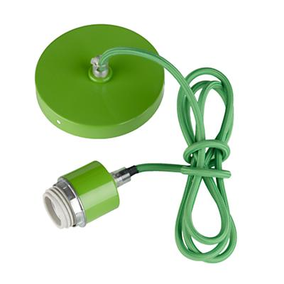 Pop of Color Cord Kit (Green)