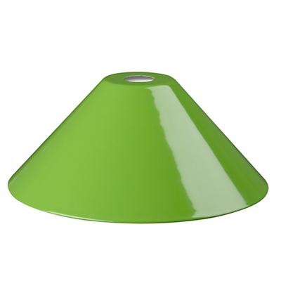 Pop of Color Pendant Shade (Green)