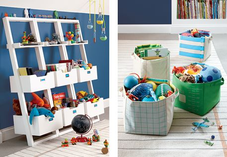 Boys' Adventure Kids Room & Nursery Decor