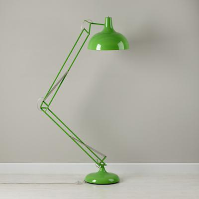 Wow, That's a Big Lamp (Green)