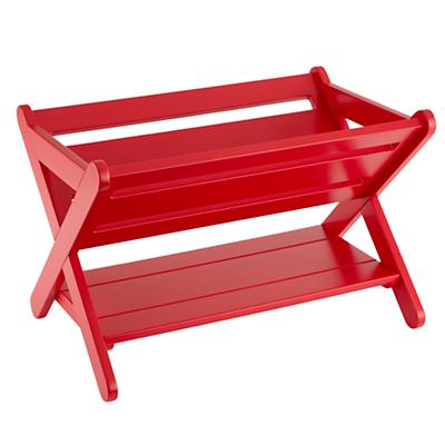 Good Read Book Caddy (Red)