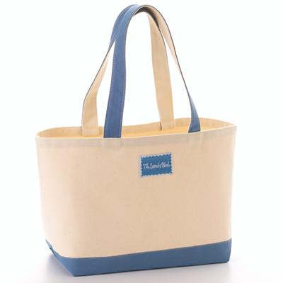 Nod Canvas Carryall