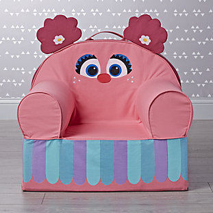 Sesame Street Furry Abby Cadabby Sleeping Bag The Land