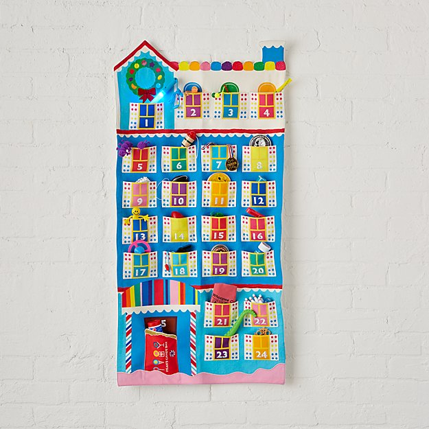 Dylans Candy Bar House Advent Calendar
