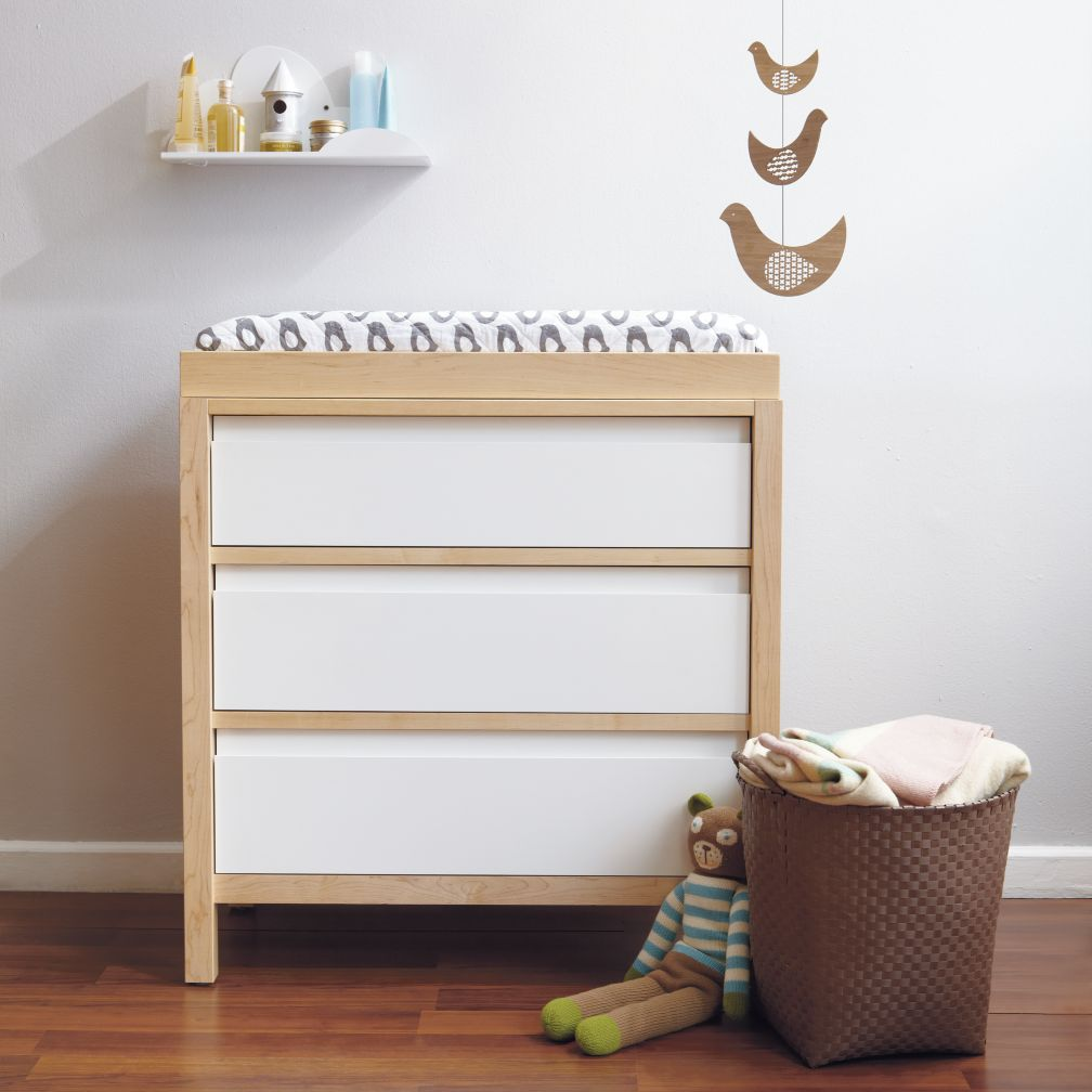 Andersen Changing Table (Maple)