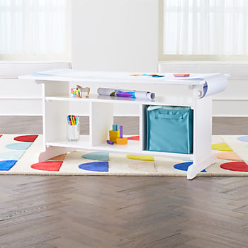 Kids Play Tables Amp Activity Tables The Land Of Nod