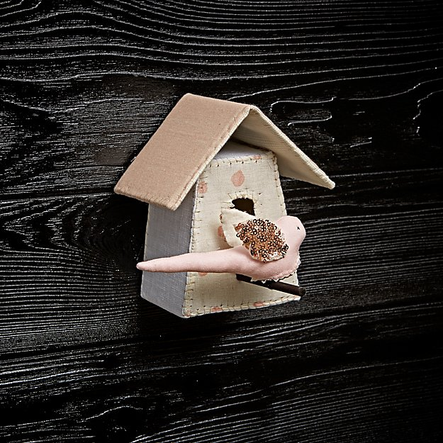 Small Birdhouse 3