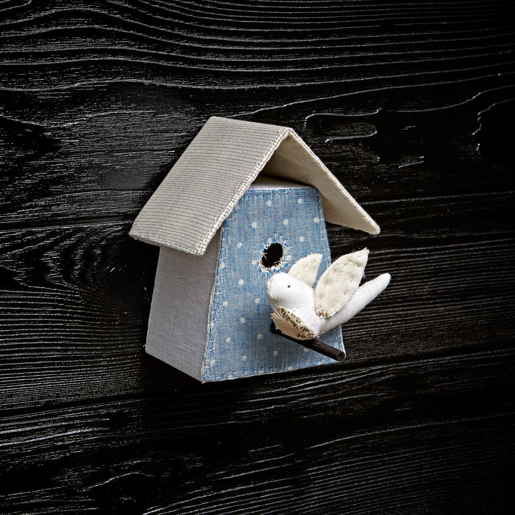 Small Bird House 5