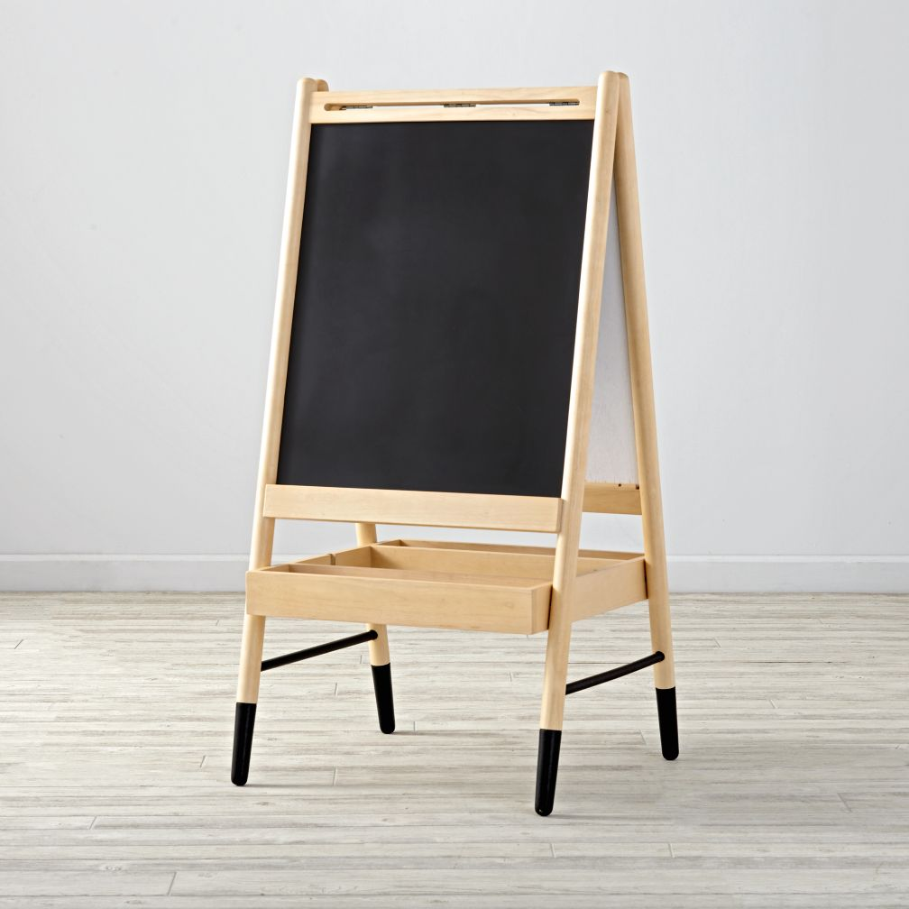 Kids Art Easel The Land Of Nod