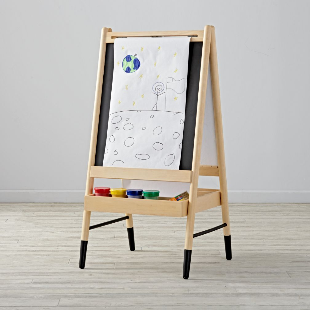 Artsy Easel The Land Of Nod