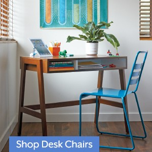 Shop Desk Chairs