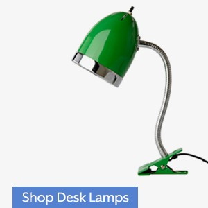 Shop Desk Lamps