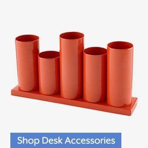 Shop Desk Accessories