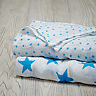 Mattress Land Bakersfield aden + anais Blue Star Swaddle Blankets (Set of 2) $32.00 each $6.95 ...