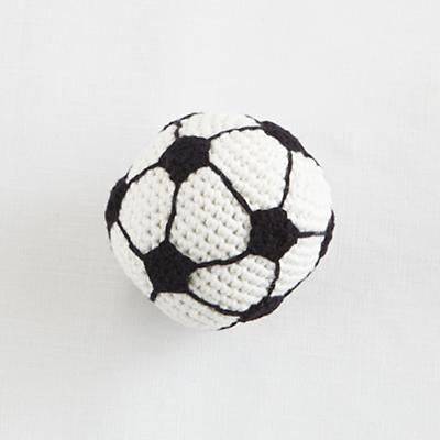 All-Star Rattle (Soccer)