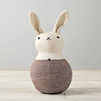 Rabbit Wobble Rattle