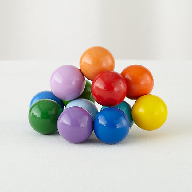 Manhattan Toy Classic Baby Beads