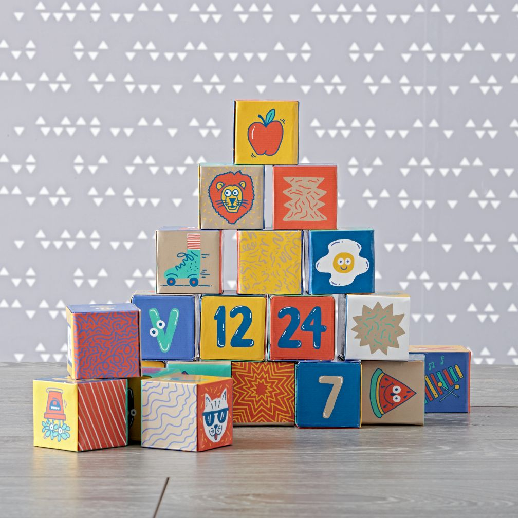 Learning blocks for babies toddlers the land of nod gamestrikefo Choice Image