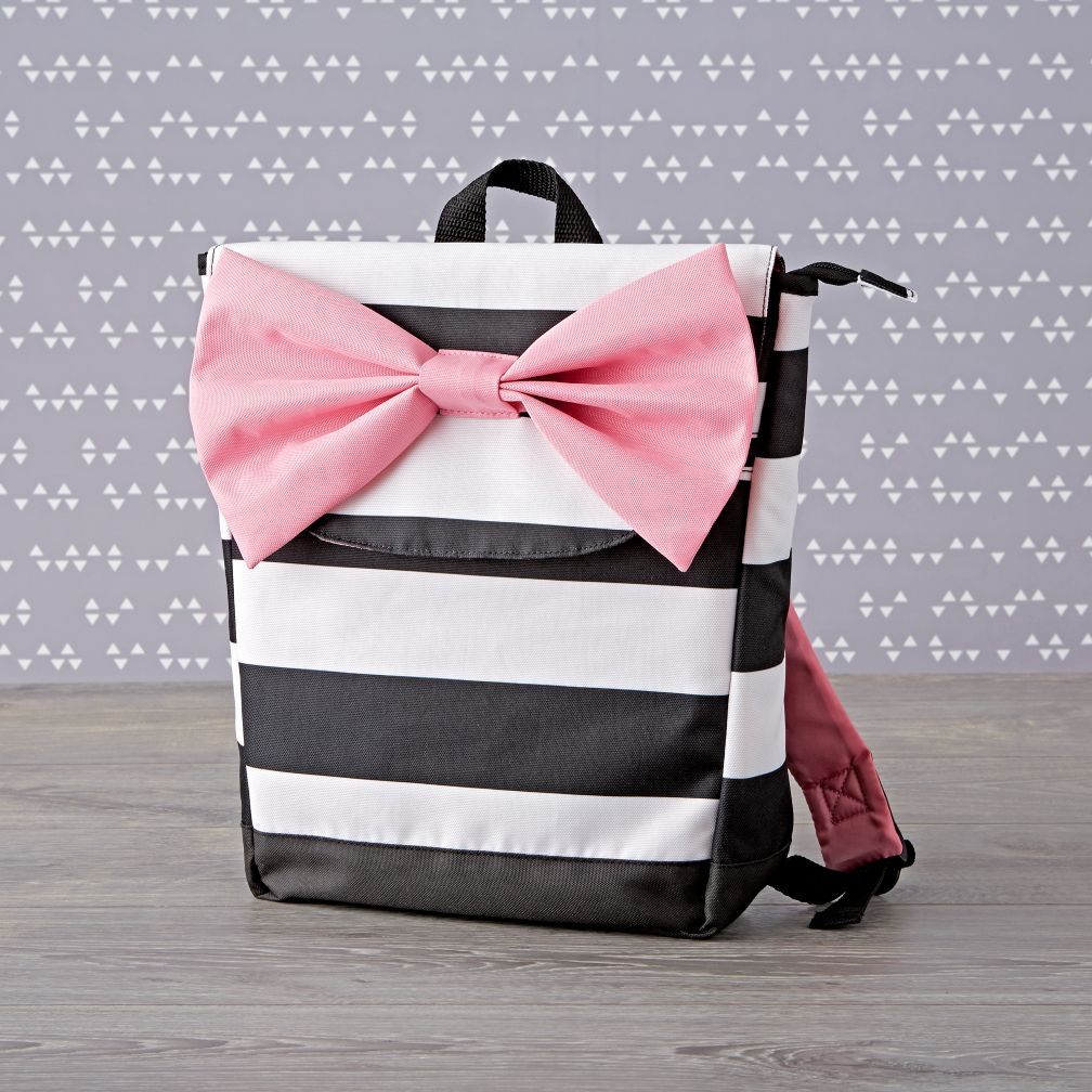 Big Bow Backpack