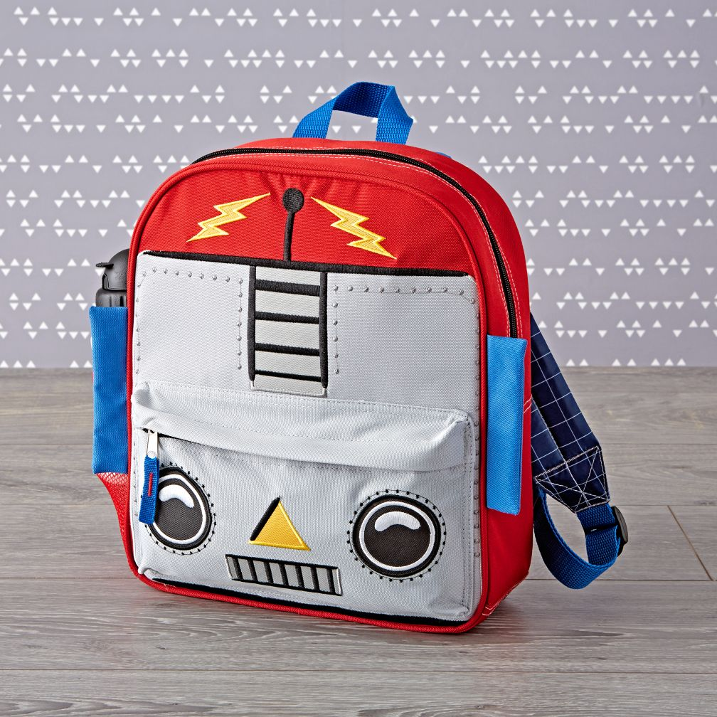 Robot Backpack