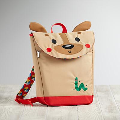 Teacher's Pet Backpack (Dog)