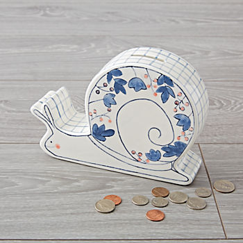 Frugal Snail Bank