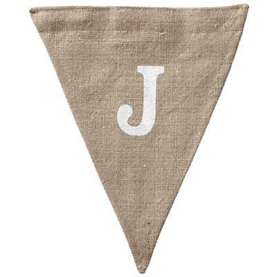 J Achievement Banner Flag