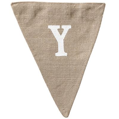 Y Achievement Banner Flag