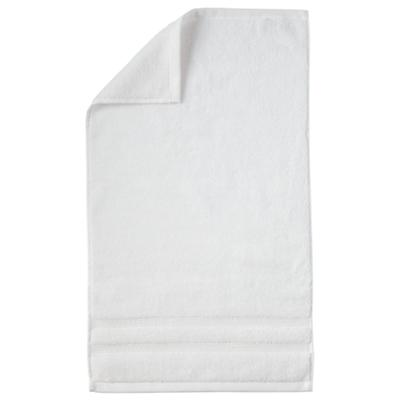 Fresh Start Hand Towel (White)