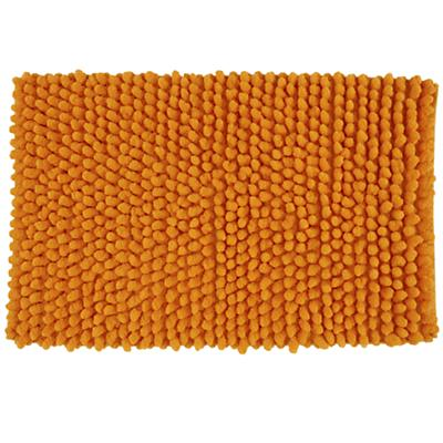 Bubble Bath Mat (Orange)