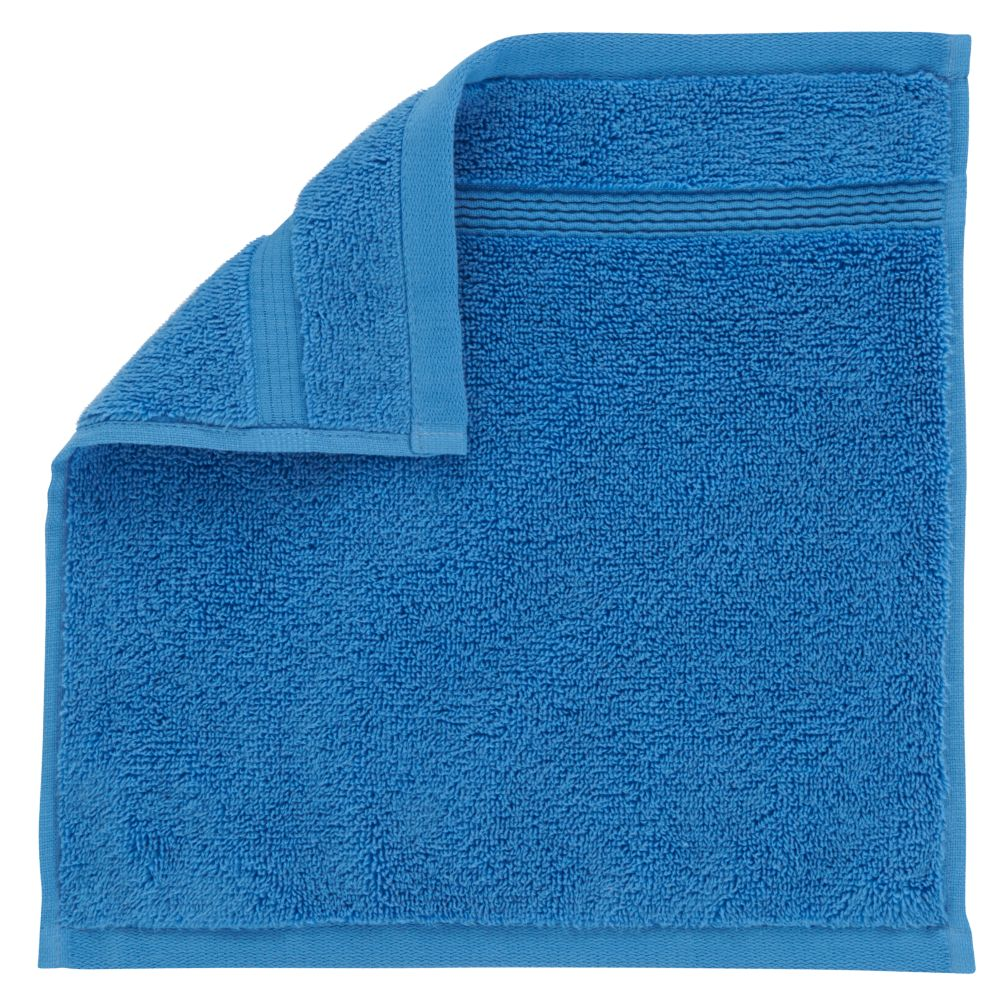 Fresh Start Wash Cloth (Blue)