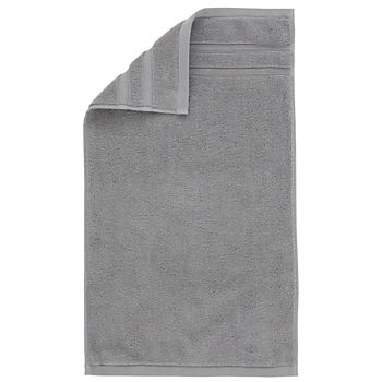 Fresh Start Bath Towel (Grey)