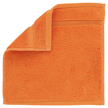 Fresh Start Wash Cloth (Orange)