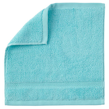 Fresh Start Wash Cloth (Aqua)