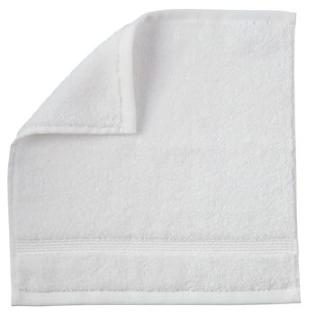 Fresh Start Wash Cloth (White)